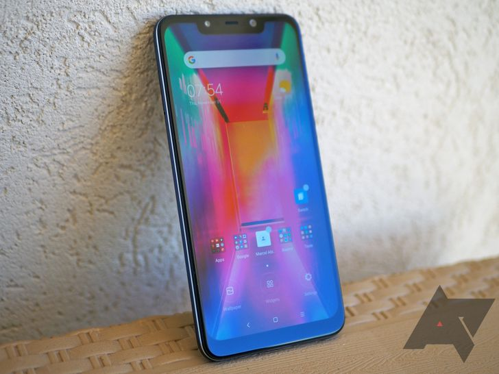 Poco F1 picks up Android 10 beta with MIUI 11