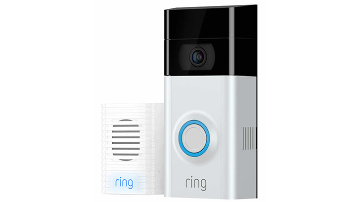 These Ring and Nest doorbell bundles from Costco come with a year of free video cloud service