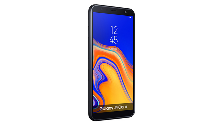 Samsung Galaxy J4 Core is the company's second Android Go phone