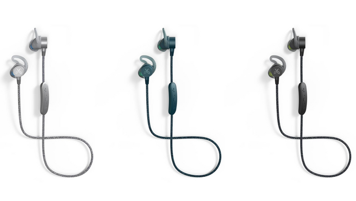 Jaybird's new Tarah Pro earbuds promise 14-hour battery life for $160