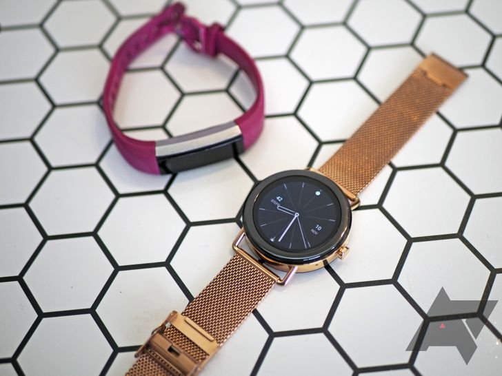 Weekend poll: Do you use a smartwatch, fitness tracker, or other wearables?
