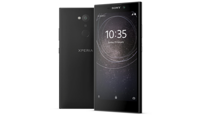 The Sony Xperia L2 is down to $170 ($50 off) at Amazon and B&H