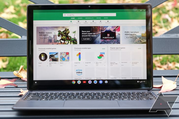 The very best deals on Chromebooks for Black Friday