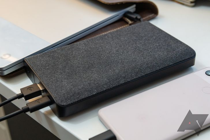 Mophie Powerstation USB-C 3XL: Lots of power for lots of money, but device compatibility is a deal-breaker