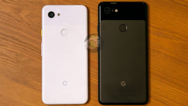"""Source: Google will launch the Pixel 3 and 3 XL """"Lite"""" on Verizon in spring 2019"""