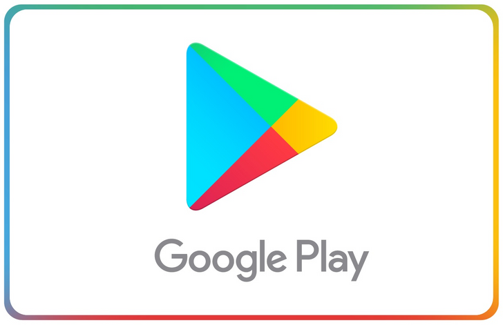 Get a $50 Google Play gift code for $40 from Walmart