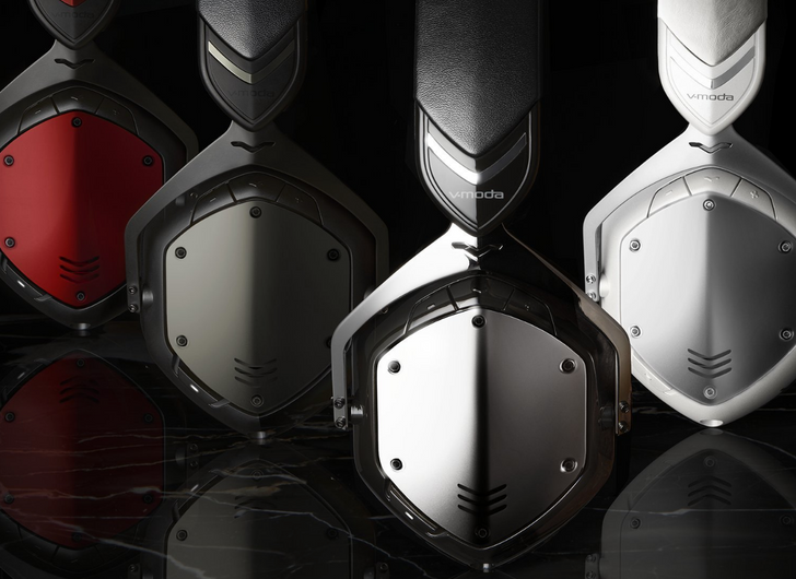 V-MODA Crossfade Wireless headphones are only $100 ($56 off) on Amazon