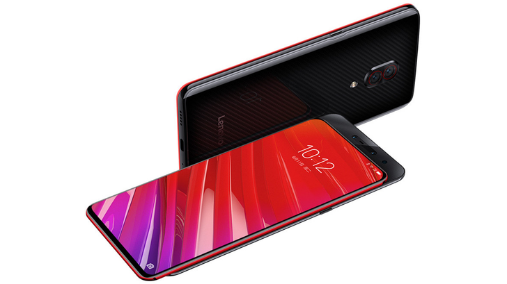 Lenovo introduces Z5 Pro GT with selfie-slider, 12GB RAM, and no notch — but don't count on US support