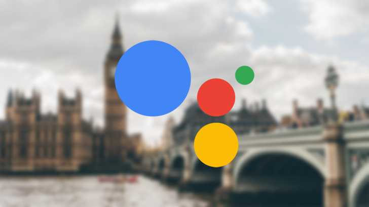 Google Assistant classes up its voice selection with British and Australian accents