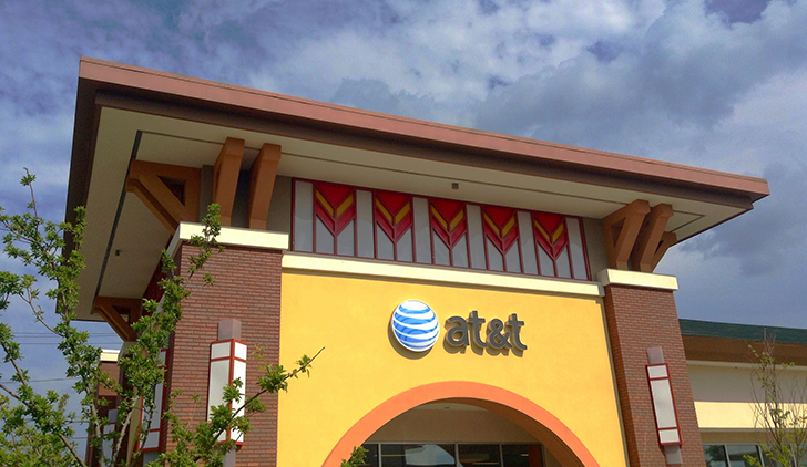AT&T's first 5G speed tests are here, and they're not great