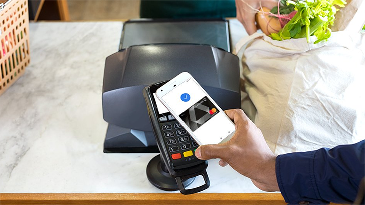 Google Pay support arrives for 131 more US banks and credit unions (Update: 12 more)