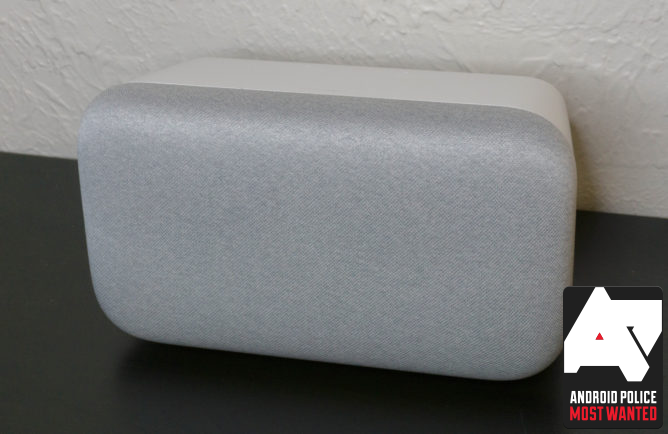 [Update: Other retailers, too] The Google Home Max is down to $299 ($100 off) on the Google Store