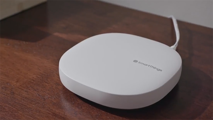 Get a Samsung SmartThings Hub for just £55 (£24 off) on Amazon today only