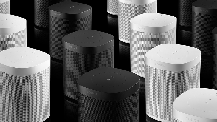 First-gen Sonos One smart speaker falls to $150 ($19 off) on Amazon