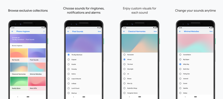 Google Sounds updated to v2.0, and it actually works now [APK Download]