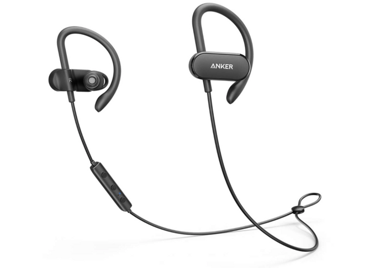 Grab theAnker SoundBuds Curve wireless headphones for just $20 with this coupon