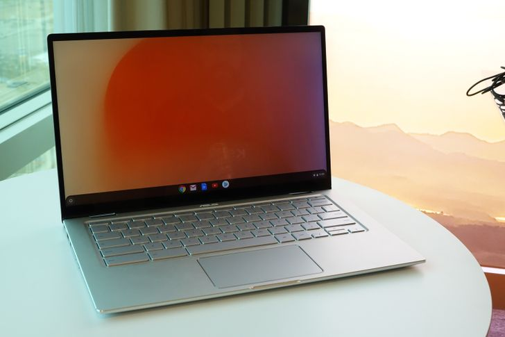 Asus Chromebook Flip C434 is the first Chromebook worth waiting for
