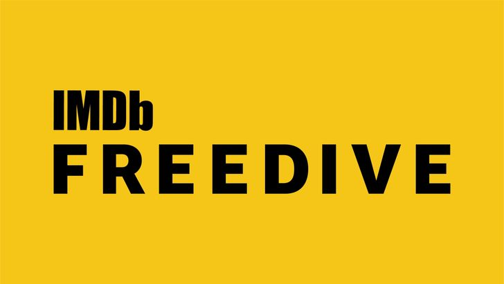 IMDb Freedive is Amazon's new ad-supported streaming service