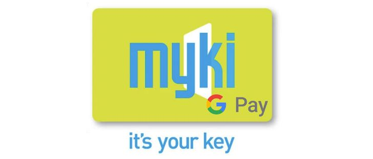 [Update: Now available for all users] Commuters in Melbourne can now add their Myki card to Google Pay