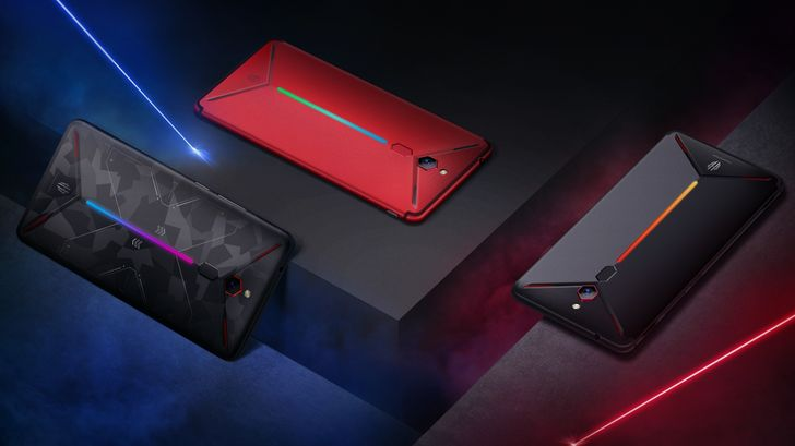 Nubia Red Magic Mars gaming phone comes to North America and Europe in late January, starting at $399