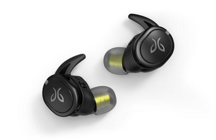 Jaybird unveils the thoroughly unexciting RUN XT true wireless earbuds