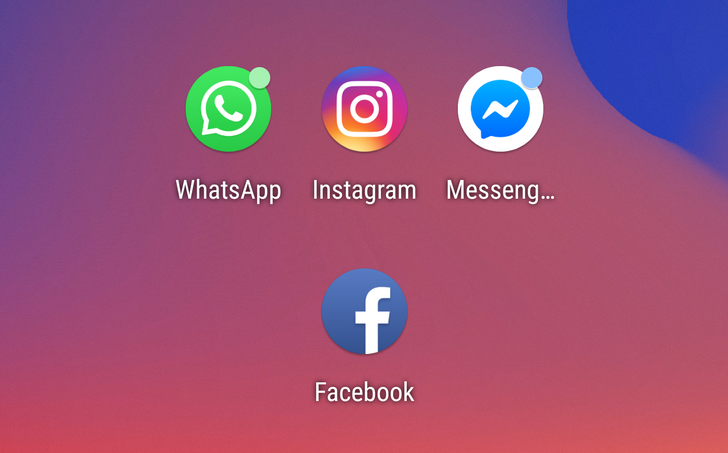Facebook working on unified, encrypted backend for Messenger, Instagram, and WhatsApp, also considering cross-platform chat