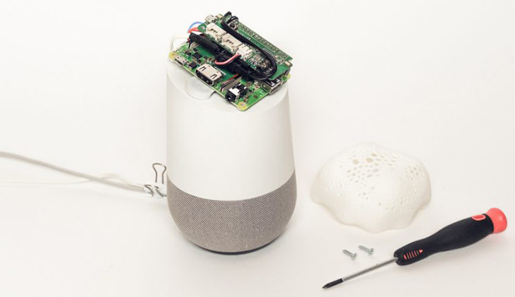 This Google Home and Amazon Echo hack lets you change your voice AI hotword — but it's far from elegant