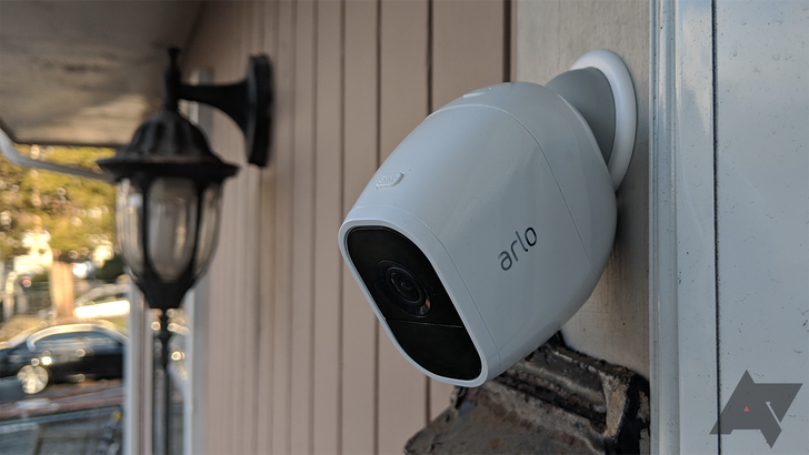 Arlo Pro 2 add-on camera drops to $152 ($68 off) on Amazon