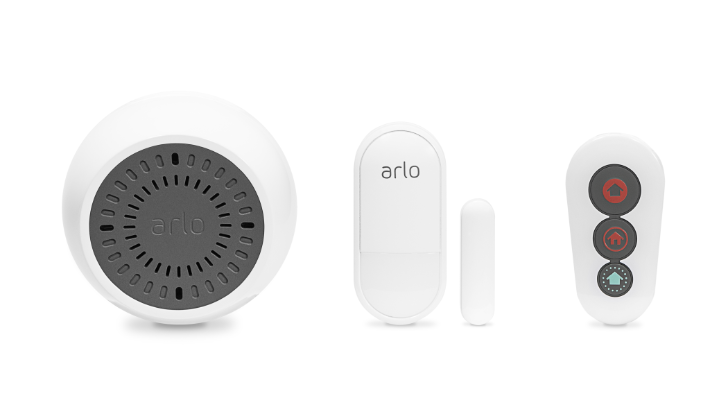Arlo announces new Security System, Works With Arlo program with partners like Sonos and Hue