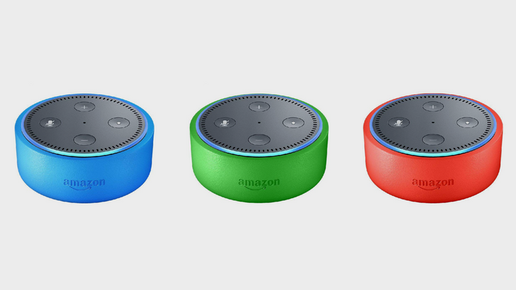 Echo Dot Kids Edition is down to $40 ($30 off)