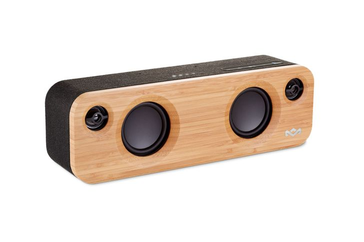House of Marley announces refreshed Get Together Mini speaker with Google Assistant