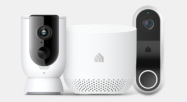 TP-Link Kasa announces smart video doorbells, in-wall outlets, light switches, and more