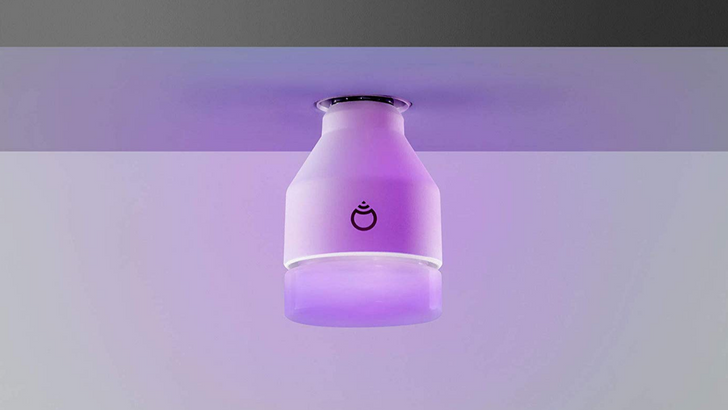 Snag a 4-pack of LIFX color-changing smart light bulbs for $157 ($39 off)