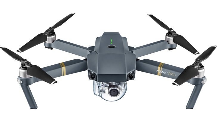 Hurry: DJI Mavic Pro falls to all-time low of $650 ($150 off) at B&H