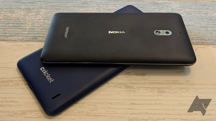 HMD gets serious about Nokia in America, inks deals with Verizon, Cricket, and Rogers