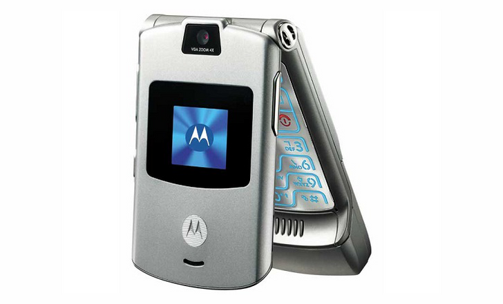 Motorola reportedly on track to debut folding-screen RAZR phone in 2019