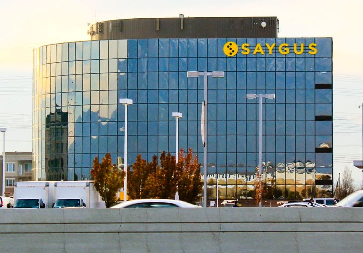 We're one step away from officially being able to call Saygus a 'fraud'