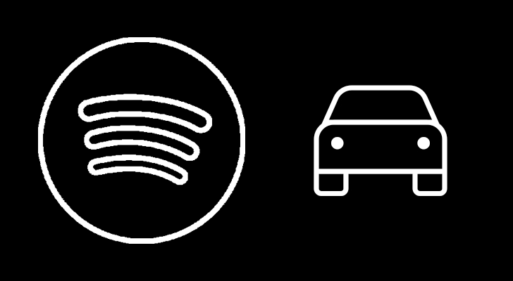 Spotify is testing an updated Car View mode suitable for driving