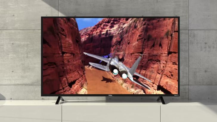 """Score a 49"""" TCL Roku TV for just $200 (1080p) or $280 (4K)"""