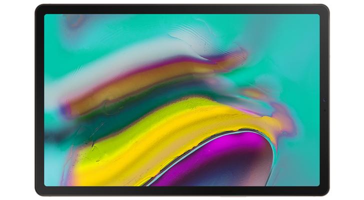 Samsung reveals 2019 Galaxy Tab A 10.1 in Germany