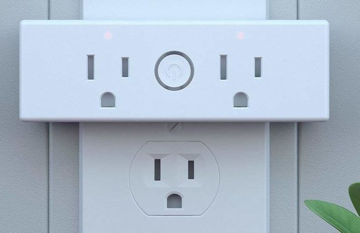 [Update: Deal available again] Grab a 2-pack Aukey smart socket or a dual outlet smart plug for ~$20