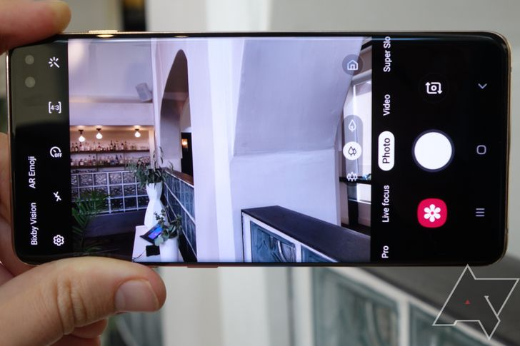 galaxy s10 camera samples news - Android Police - Android news
