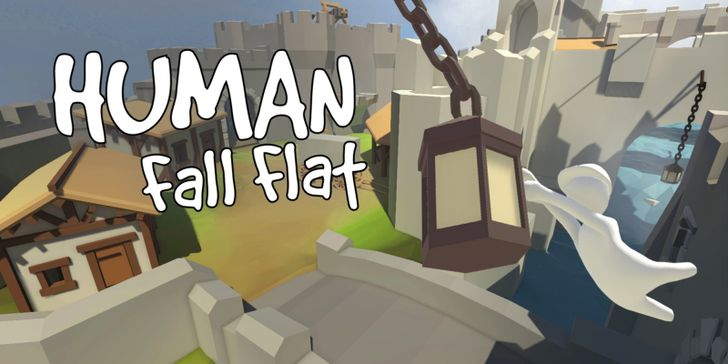 [Update: Official release June 26] Human: Fall Flat is coming to Android thanks to a partnership between 505 Games and Curve Digital