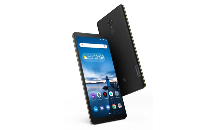 "Lenovo's 7"" Tab V7 phablet arrives in April for €249"