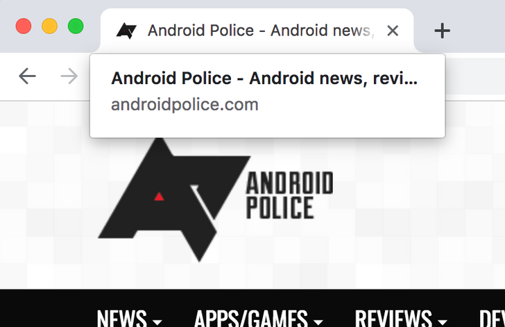 [Update: Flags in Stable channel] Hover-over tab previews in Chrome are coming, according to latest Canary builds