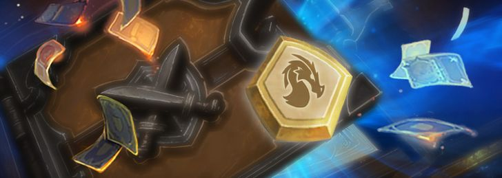 Blizzard announces Hearthstone's next expansion will begin the Year of the Dragon