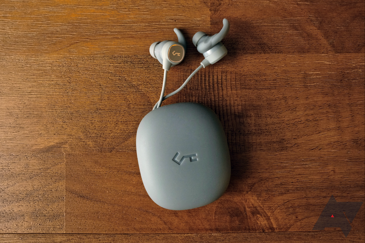 Aukey's surprisingly capable B60 Bluetooth earbuds are down to $17 ($23 off)