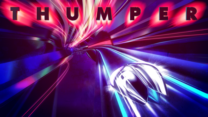 Thumper: Pocket Edition is a gorgeous rhythm game that's finally available on the Play Store