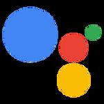 Google Assistant testing new Holo-esque translucent UI