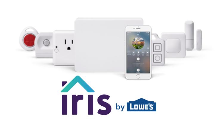 Lowe's exits smart home market, Iris platform will stop working March 31